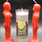 ritual atraer pareja