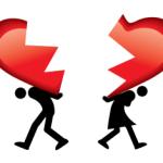 Relaciones de pareja - roptura